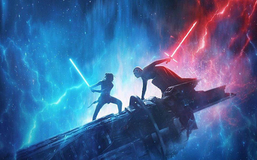 Star Wars: El ascenso de Skywalker es una película Disney