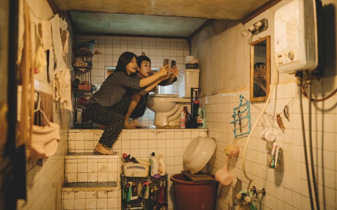 Bong Joon-ho y el parásito como tragicomedia de la clase media