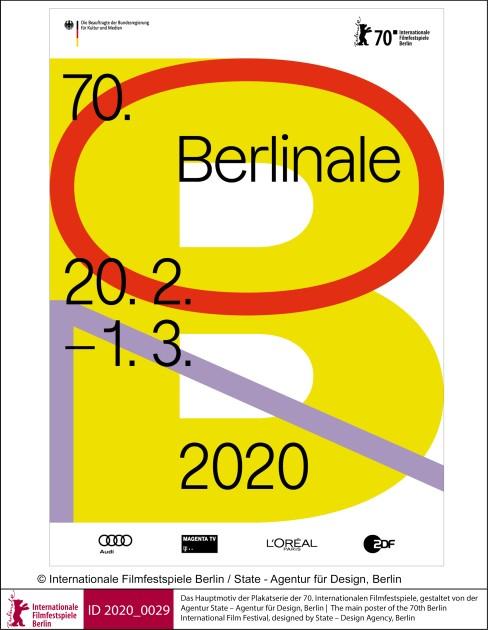 Rejuvenecer a los 70: la nueva Berlinale