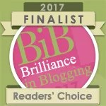 I'M IN THE BiBs 2017 FINALS!