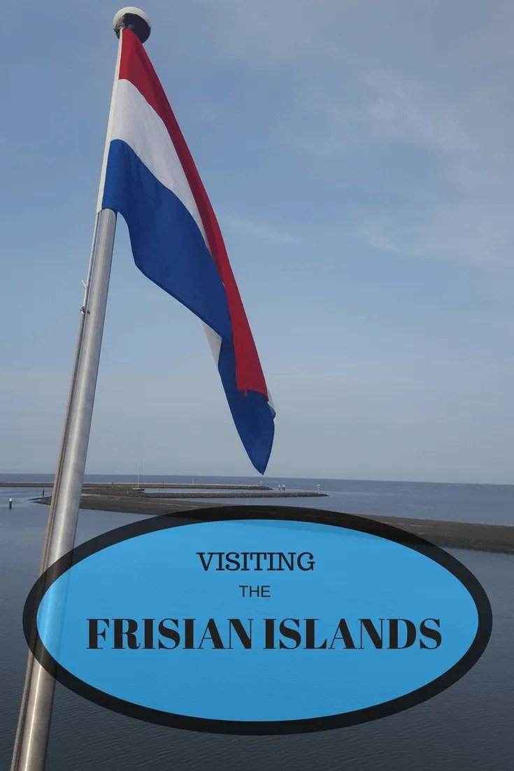Visiting Wadden Islands