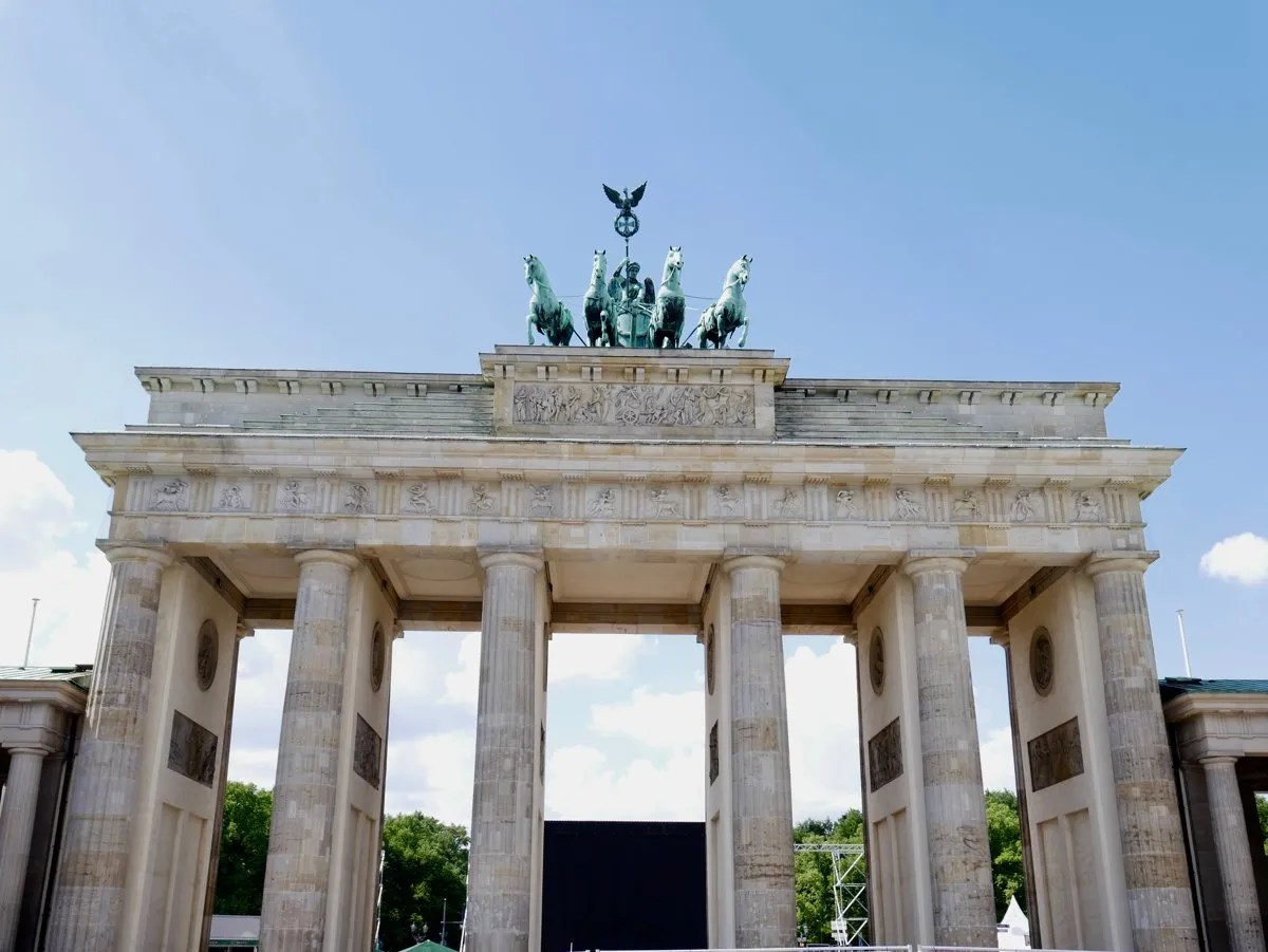 What to do in Berlin with Teens