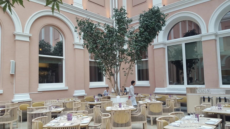 Wallace Restaurant