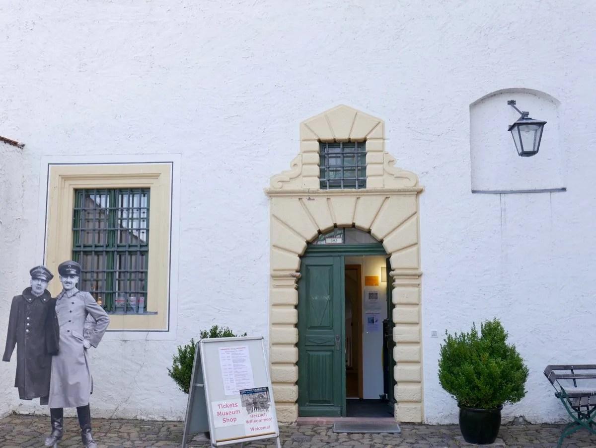 Colditz Castle Museum