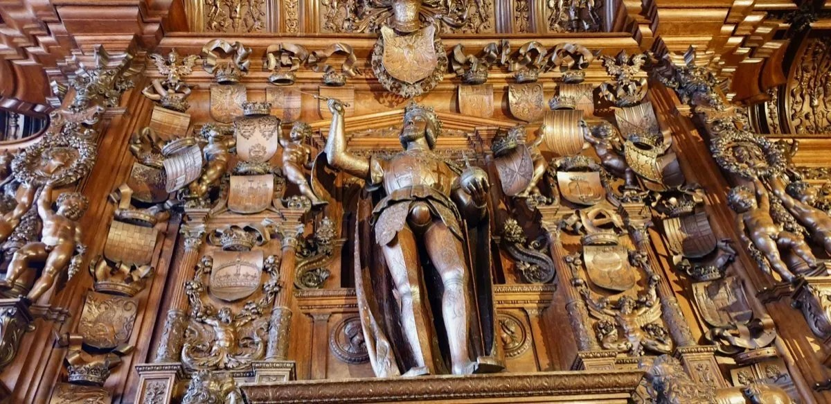 Fireplace Bruges Vrije