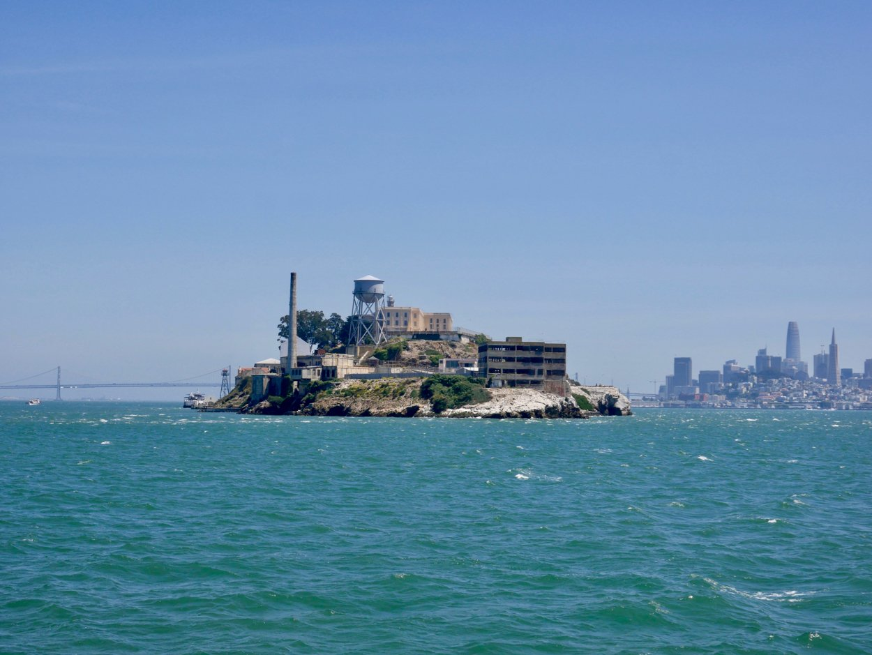 Cool things to do in San Francisco with teens