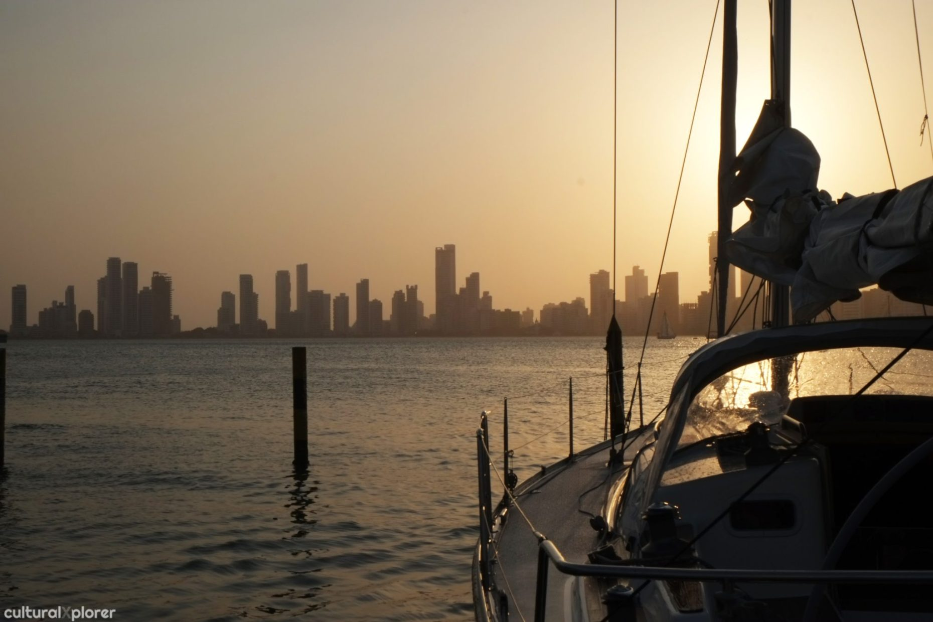 Evening boat cruise with Boats 4 U