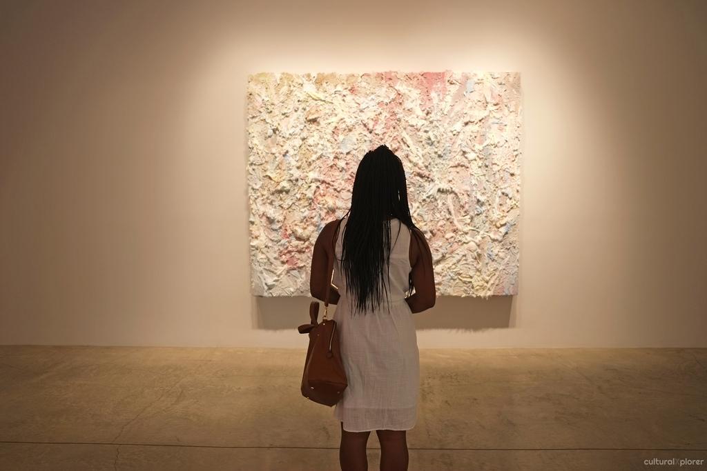 art gallery venice