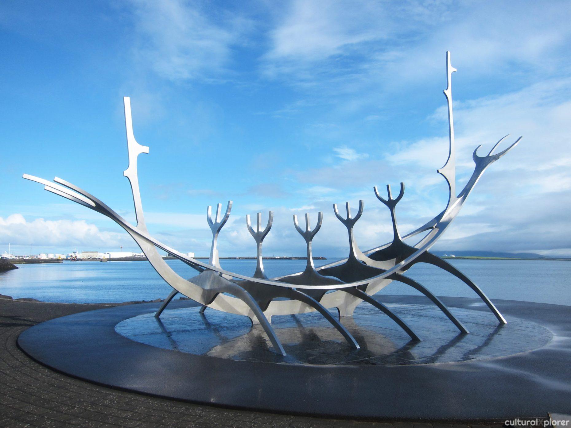 Iceland | Cultural Xplorer