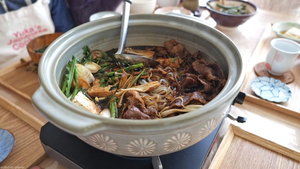 sukiyaki tokyo