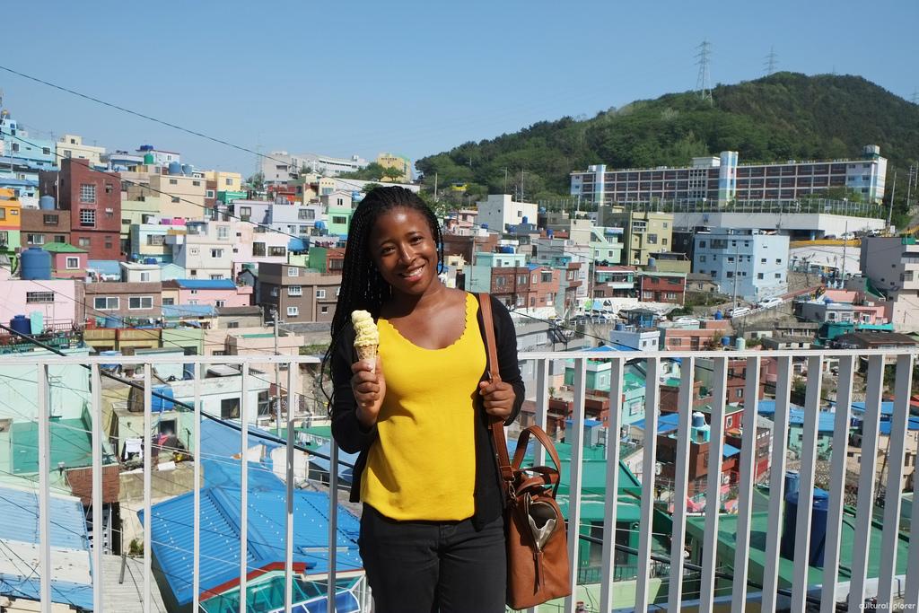 Busan South Korea