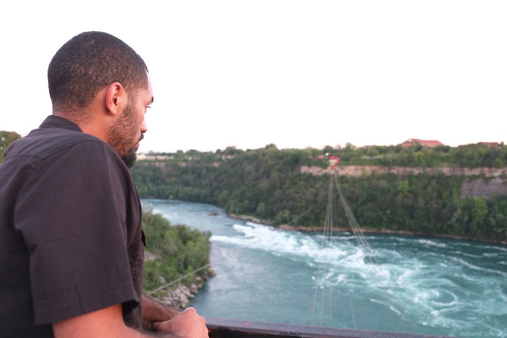 Thompson's Point Niagara Falls Canada