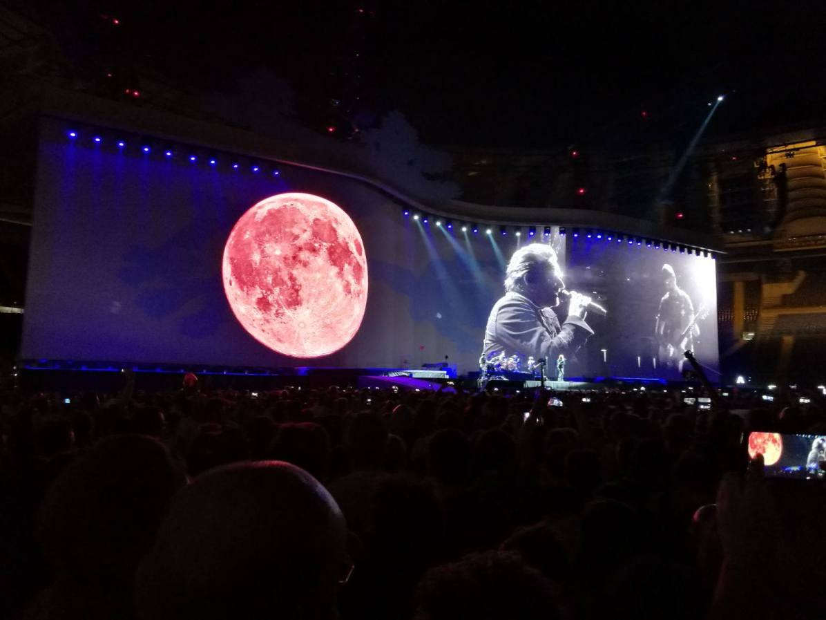 U2 - Roma