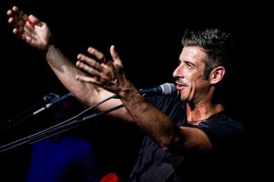 Francesco Gabbani Tour