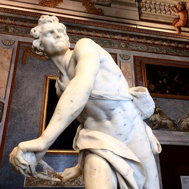 Bernini in mostra a Roma