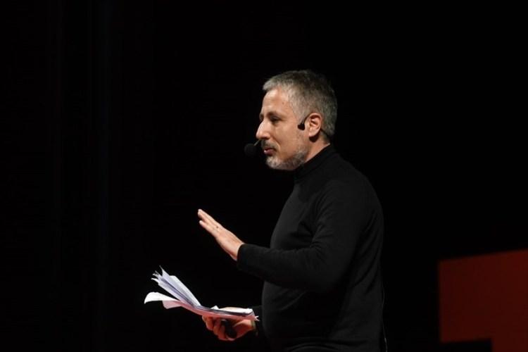 TEDx Bari