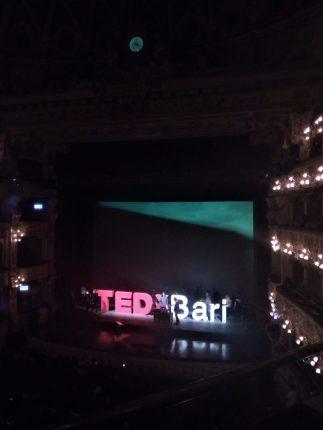 TEDx Bari 47