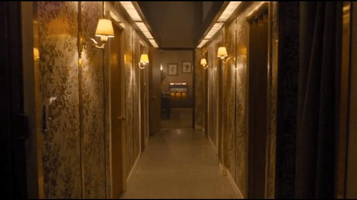 The Deuce 1x08