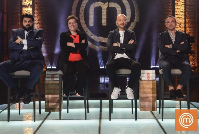 MasterChef Italia 7 puntata 25 gennaio esterna sulla cucina kosher