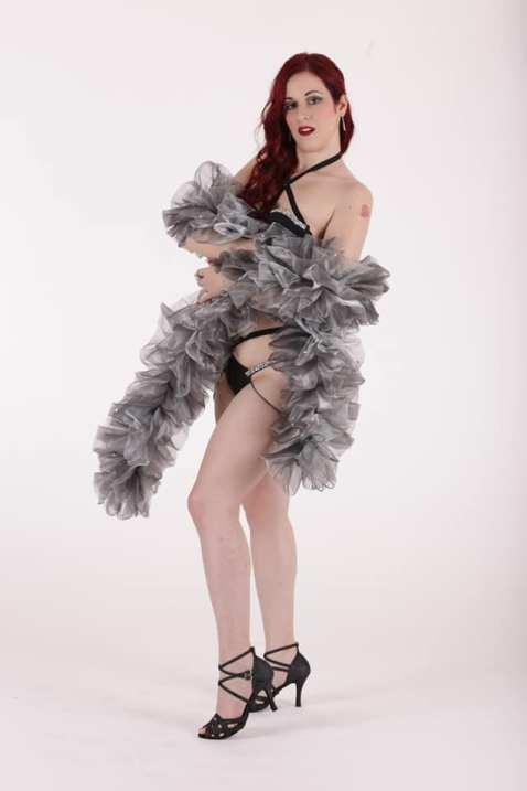 burlesque roma