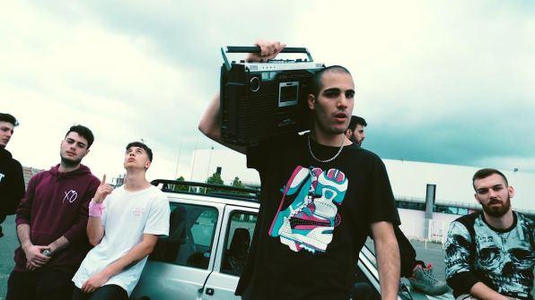 Il Rapper Tiuke