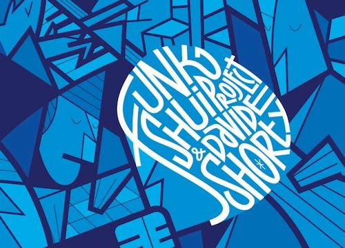 Funk Shui Project & Davide Shorty