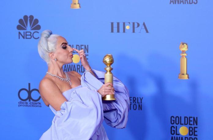 golden globe vincitori