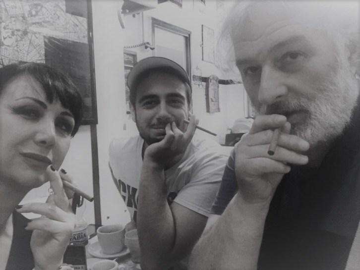 scrittori italiani contemporanei