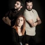 Valentina Catoni, Riccardo Cotumaccio e Alessio Nardo