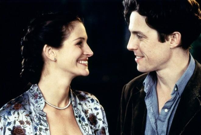 film romantici da vedere classifica