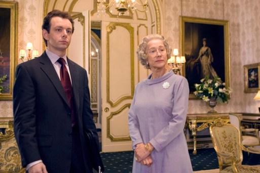 film regina elisabetta