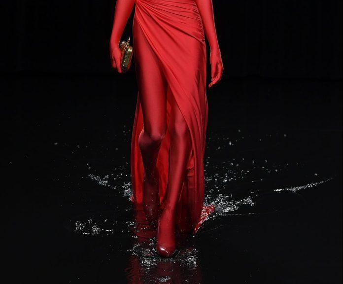 paris fashion week 2020 - balenciaga