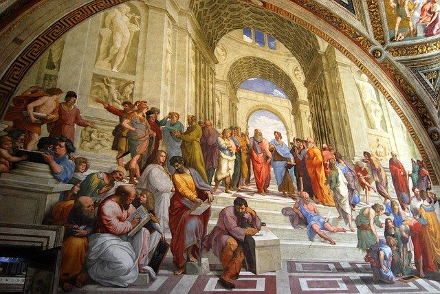 tour Virtuale dei Musei Vaticani