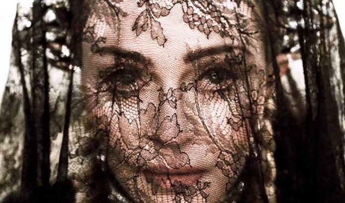 Madonna cantante 2020