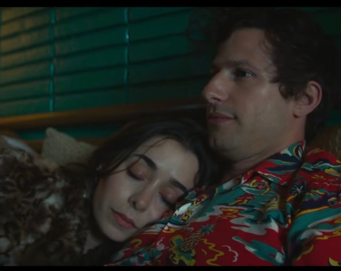Palm Springs recensione film Amazon Prime Video
