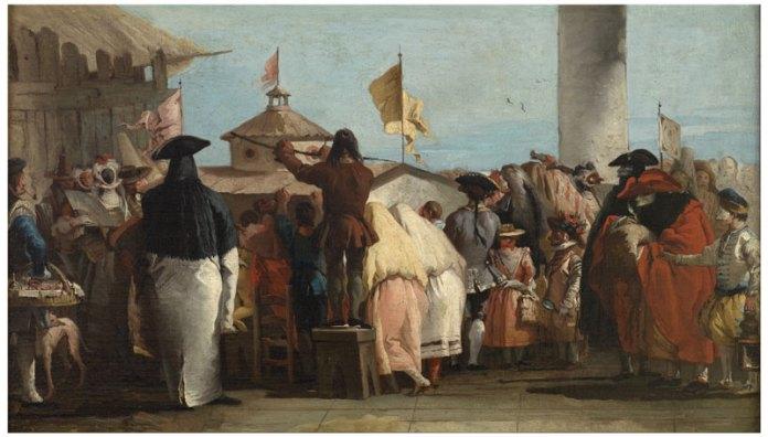 Palazzo Barberini mostra roma 2020
