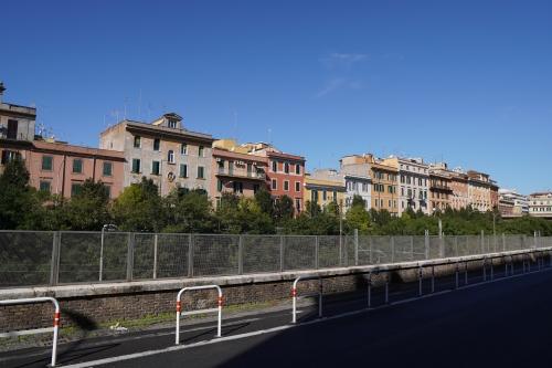 Il Pigneto, quartiere artistico di Roma