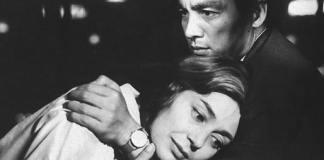 hiroshima mon amour alain resnais recensione del film