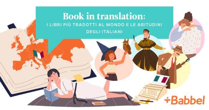 libri tradotti e bestseller
