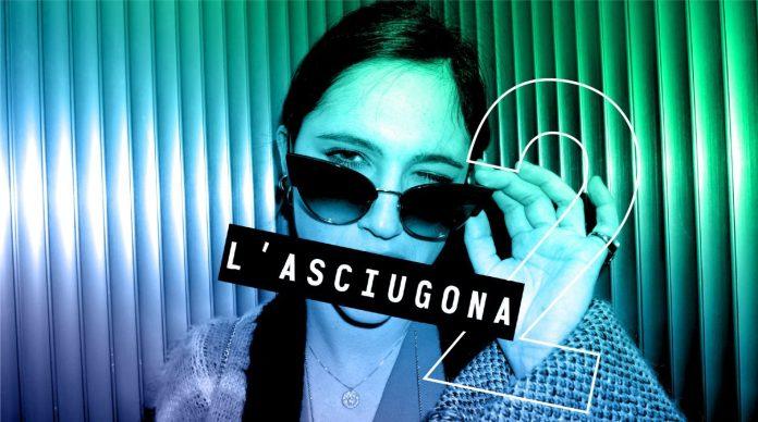 L'asciugona recensione podcast Lodovica Comello
