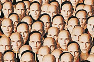 imagem de divulgação do filme Quero ser John Malkovich