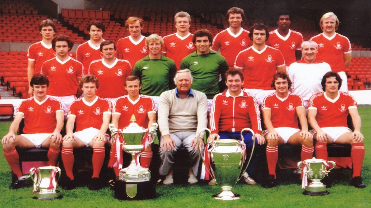 La época de oro del Nottingham Forest | Cultura Redonda