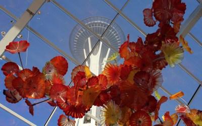 Seattle – urbana, cultural e cercada de belezas naturais