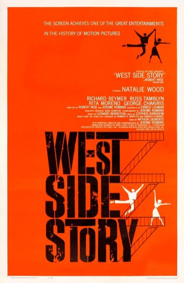 'West Side Story' (1961).
