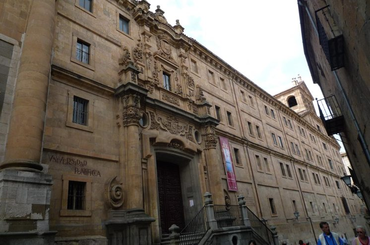 universidad-pontificia-salamanca