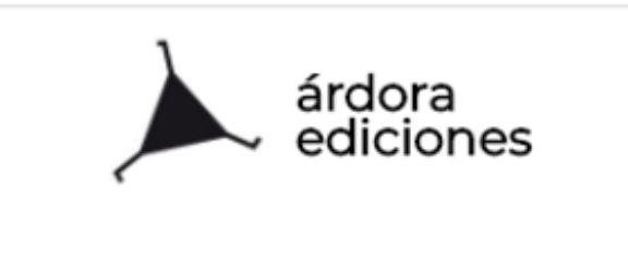 Logo de Ediciones Árdora