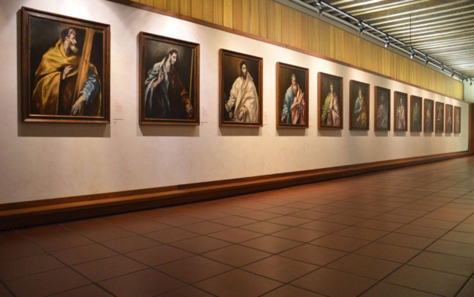 El Museo del Greco - MUSEO DEL GRECO - Ministerio de Cultura y Deporte