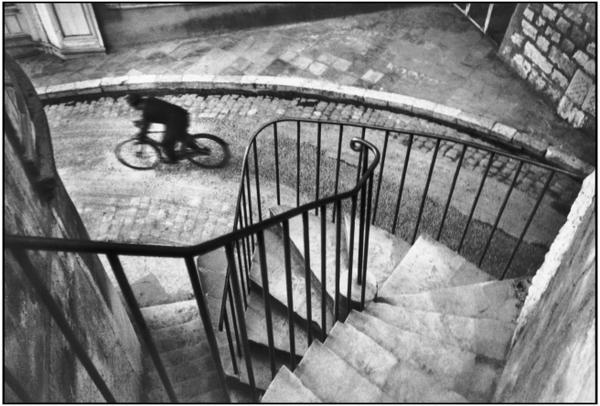 Henri Cartier-Bresson, Hyères, France 1932
