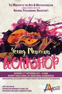 NPO Tobago Workshop