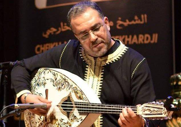 Mohamed Rouane